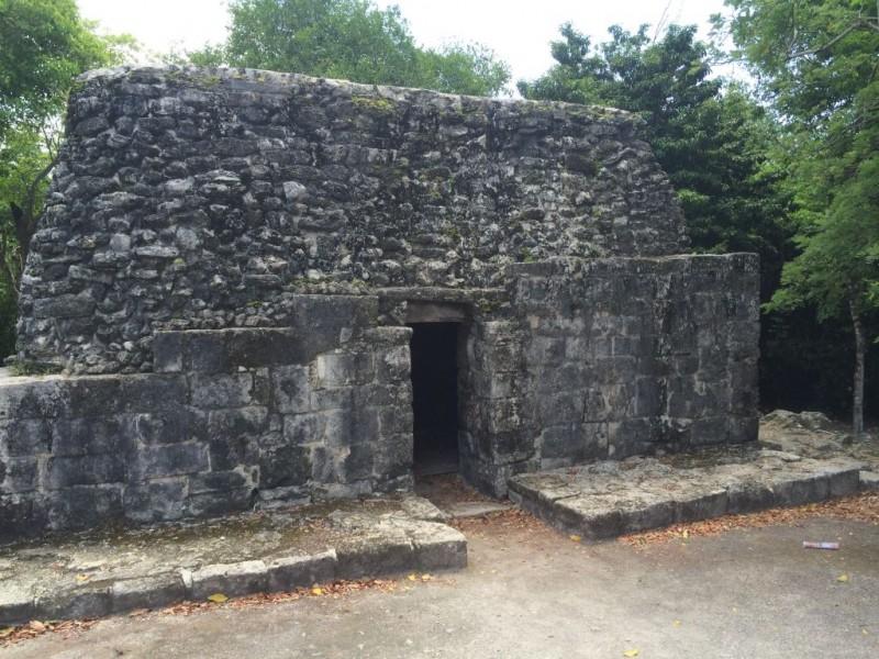 San Gervasi structure.
